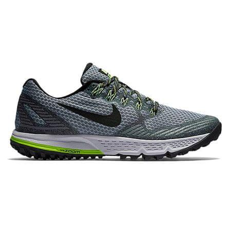 Nike WILDHORSE WMNS AIR ZOOM 3, 20 | URUCHOMIENIE | KOBIETY | LOW TOP | CHŁODNY SZARY / BLK-ANTHRCT-WLF SZARY | 10.5