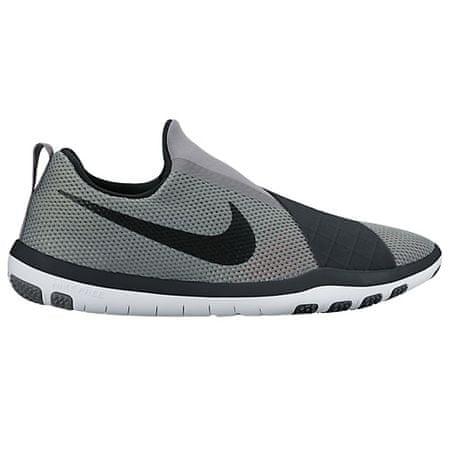 Nike WMNS BREZPLAČNO POVEZAVE, 20 | TRENING ŽENSK | ŽENSKE | NIZKA VRH | COOL GREY / BLACK-PURE PLATINUM- | 8.5