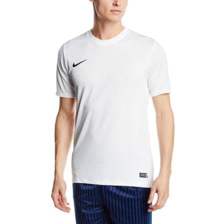 Nike SS PARK VI JSY, 10. | FABOTBALL / FOCCER | MENS | RÖVID HÁLÓ FEL | FEHÉR / FEKETE | VAL VEL