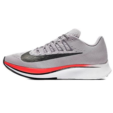Nike WMNS ZOOM FLY, 20 | URUCHOMIENIE | KOBIETY | LOW TOP | PROVENCE PURPLE / BLACK-LIGHT CA | 8.5