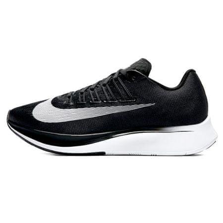 Nike WMNS ZOOM FLY, 20 | URUCHOMIENIE | KOBIETY | LOW TOP | CZARNY / BIAŁY-ANTRACYTOWY-WILK GR | 7.5