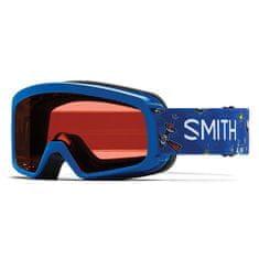 Smith GAZEMBER, | férfiak hó szemüveg Kobalt transzfer | RC | O / S