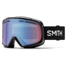 Smith HATÓTÁVOLSÁG, | férfiak hó szemüveg Fekete | Kék érzékelő | O / S