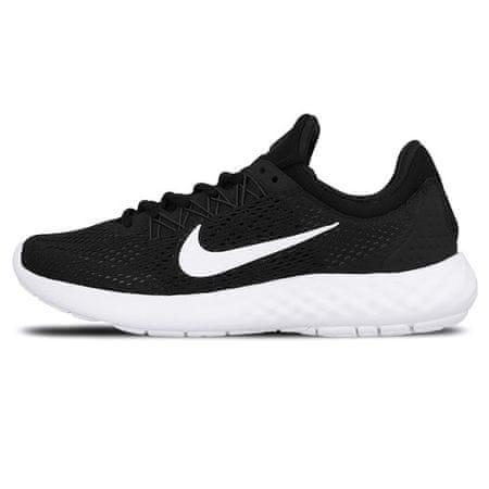 Nike WMNS LUNAR SKYELUX, 20 | URUCHOMIENIE | KOBIETY | LOW TOP | CZARNY / BIAŁO-ANTRACYTOWY | 8.5