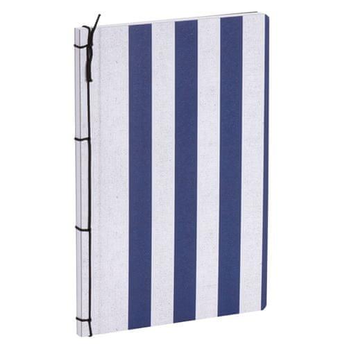 Rössler Zápisník , A4, linajkový, 80 listov