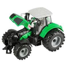 Idena Idena Tractor, Idena Tractor