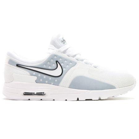 Nike W AIR MAX ZERO, 20   URUCHOMIENIE   KOBIETY   LOW TOP   BIAŁY / BIAŁO-CZARNY   6.5