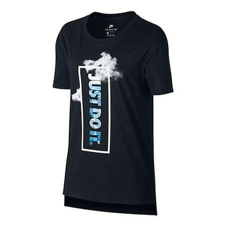 Nike W NSW TEE DROP TAIL JDI - M