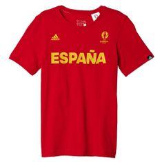 Adidas T-SHIRTS SPAIN | 164, T-SHIRTS SPAIN | 164