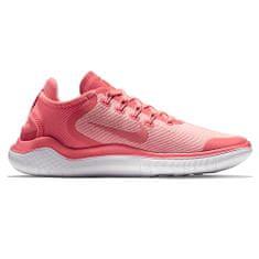 Nike WMNS FREE RN 2018 SUN, 20   URUCHOMIENIE   KOBIETY   LOW TOP   SEA CORAL / TROPICAL PINK-VAST G   8