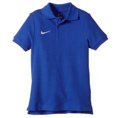 Nike 0,3 x 140 cm piros zsinór, 10. | FABOTBALL / FOCCER | Fiúk | RÖVID HÓLÓ POLO | ROYAL BLUE / WHITE | M