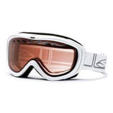 Smith TRANSIT PRO, | nők hó szemüveg Fényes Fehér | O / S