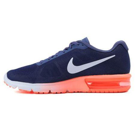 Nike WMNS AIR MAX, 20.   Futás   NŐK   LOW TOP   DK PRPL DST / PLST PRPL-BRGHT MN   6.5