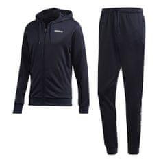 Adidas MTS LIN FT HOOD, DV2450 | CORE NEO | SUITS | NASSOCIA | S/L