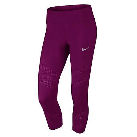 Nike W NK CROP EPIC COOL - S
