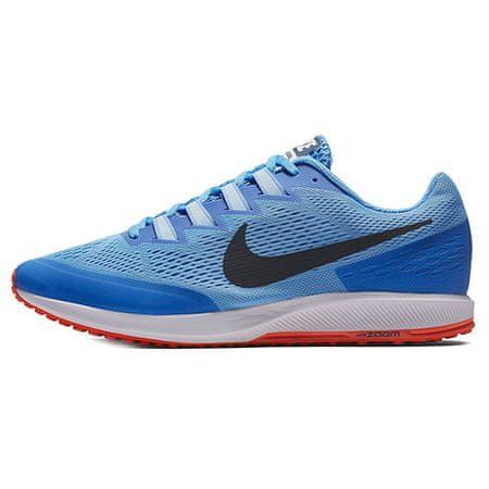 Nike A AIR ZOOM SPEED RIVAL 6, 20. | Futás | Felnőtt UNISEX LOW TOP | LÁBBABÁT KÉK / KÉK FOX-BRIGHT | 8