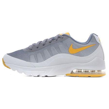 Nike W AIR MAX INIGOR NYOMTATÁS, 20. | NYW futás NŐK | LOW TOP | HŰTÉS SZÜRKE / GOLD DART-PURE PLATI | 9