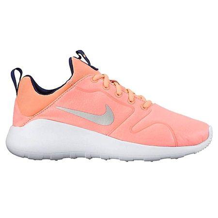 Nike WMNS KAISHI 2.0 SE, 20 | BIEGANIE NSW | KOBIETY | LOW TOP | LAVA GLOW / METALLIC SILVER-BINA | 7.5
