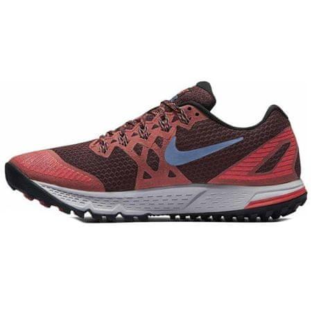 Nike DZIKI ZOOM POWIETRZA WILDHORSE 3, 20 | URUCHOMIENIE | MEN | LOW TOP | NGHT MRN / OCN FG-EMBR GLW-BLACK | 9