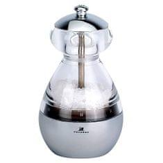 Peugeot BANDOL Młynek do soli akrylowy / chromowany plastik, BANDOL Młynek do soli akrylowy / chromowany plastik