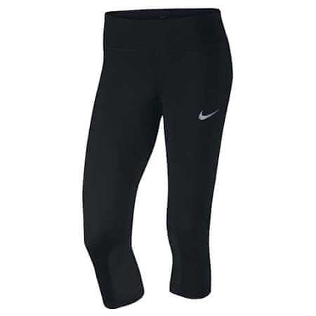 Nike W NK PWR EPIC RUN CPRI, 10 | URUCHOMIENIE | KOBIETY | 3/4 DŁUGOŚĆ CIĘŻKA | CZARNY | Z