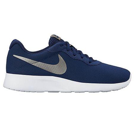 Nike WMNS TANJUN SE, 20. | NYW futás NŐK | LOW TOP | BINÁRIS KÉK / MTLC PEWTER-SAIL | 9