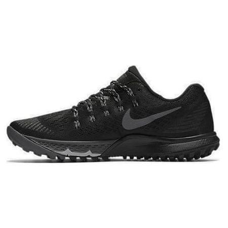 Nike W AIR ZOOM TERRA KIGER 3, 20.   Futás   NŐK   LOW TOP   FEKETE / FÉNY SZÉK-CL SZÜRÖK-WLF SZÜRKE   6