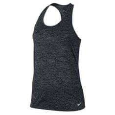Nike W NK DRY TANK BALANCE VENEER - L