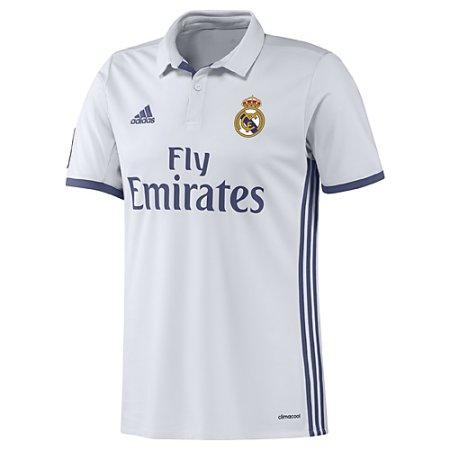 Adidas REAL H JSY, XL