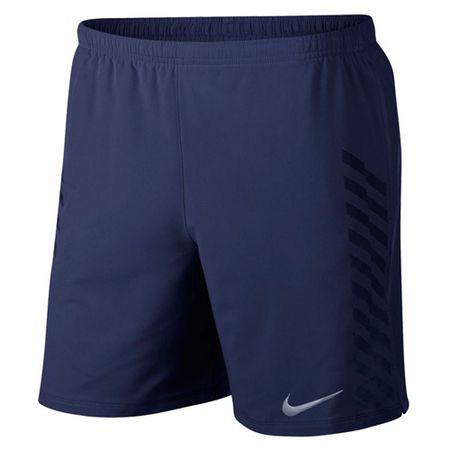 Nike M NK FLSH SHRT DSTNC 7IN UL GX, 10. | Futás | MENS | RÖVID | BINÁR KÉK | 2XL