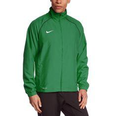 Nike MEGTEKINTETT 12 SIDELINE JACKET WP WZ, 10. | FABOTBALL / FOCCER | MENS | JACKET | Fenyő ZÖLD / FEKETE / FEHÉR | VAL VEL