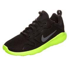 Nike NIKE KAISHI 2.0 (GS), 20. | Ifjú atléták BOYS GRADE SCHL | LOW TOP | FEKETE / NT SZÜNET-VOLT | 3.5Y