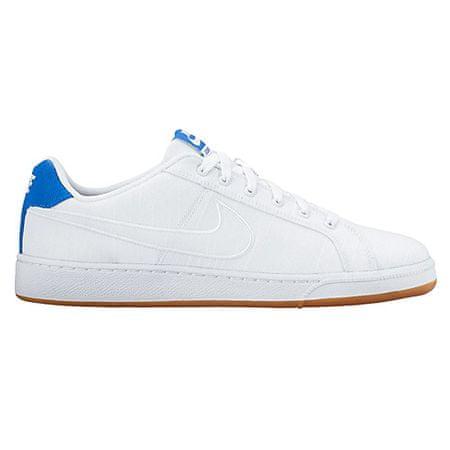 Nike SODIŠČE ROYALE PREM, 20 | NSW DRUGI ŠPORTI | MOŠKI | NIZKA VRH | BELA / BELO-LYON BLUE-GUM LIGHT | 10.5