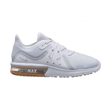 Nike WMNS AIR MAX 3. SZAKASZ, 20. | Futás | NŐK | LOW TOP | FEHÉR / TISZT PLATINUM 6.5