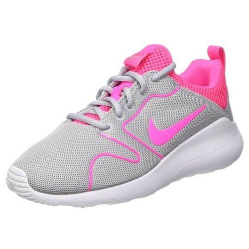 Nike WMNS Kaisha 2.0, 20 | NSW RUNNING | WOMEN | LOW TOP | WOLF GREY / PINK BLAST-WHITE | 9