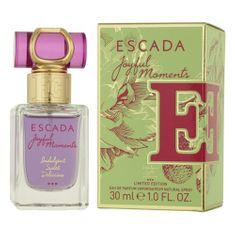 Escada Woda perfumowana Escada Joyful Moments 30 ml W., Woda perfumowana Escada Joyful Moments 30 ml W.
