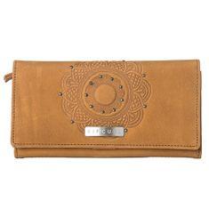 Rip Curl CHICAMA RFID LTHR CB WLT, | ženske denarnica Tan | TUKAJ