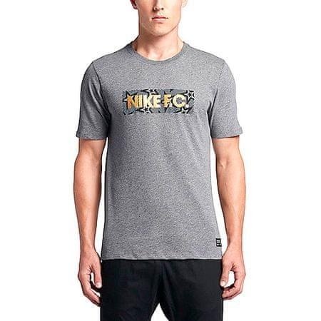 Nike A FC STOCK STOCK BLOKTÓT, 10. | SPORTSWear | MENS | Rövid ujjú póló | SZÉN-FŰTŐ / SZÉN-FŰTŐ 2XL