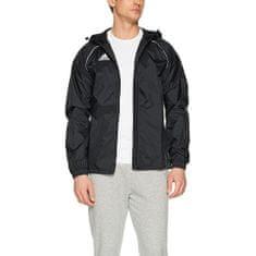 Adidas CORE18 RN JKT BLACK/WHITE | - L