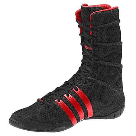 Adidas SHOES ADIPOWER BOXING - BOXING - 36