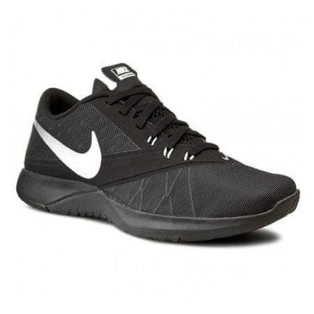 Nike FS LITE TRAINER 4, 20. | LÁBBABB, BASEBALL, AT | FÉR | LOW TOP | ANTHRCT / MTLLC SLVR-BLK-CL GRY | 9.5