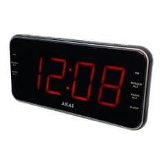 Akai Rádiobudík , 9204483 | ACR-3899, čierny