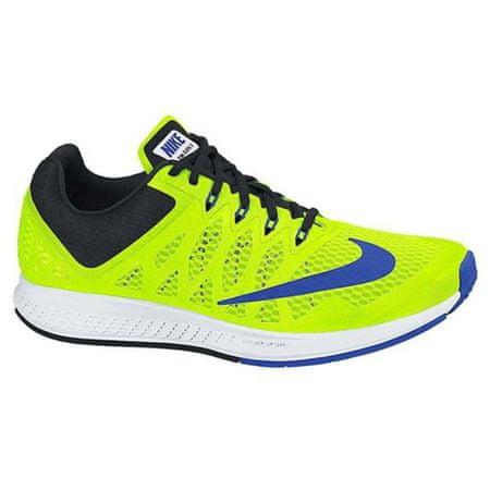 Nike AIR ZOOM ELITE 7, 20 | URUCHOMIENIE | MEN | LOW TOP | VOLT / LYON BLUE-BLACK | 11
