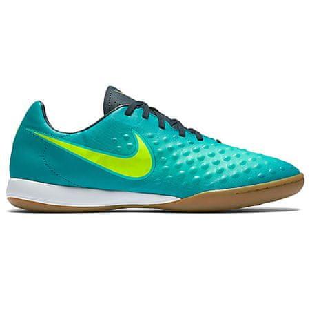 Nike MAGISTAX ONDA II IC, 20 | FOOTBALL / SOCCER | MOŠKI | NIZKA VRH | RIO TEAL / VOLT-OBSIDIAN-CLR JD | 10