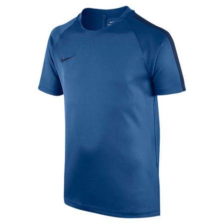 Nike M NK DRY TOP SS SQD, 10. | FABOTBALL / FOCCER | MENS | RÖVID HÁLÓ FEL | STAR KÉK / KÖNNYEGKÉK / KÖNNYŰ | VAL VEL