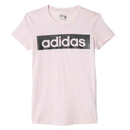 Adidas ESS LINEAR - TEE - XL