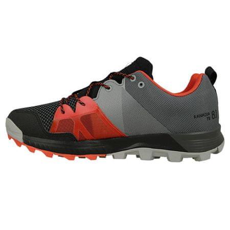 Adidas kanada 8,1 tr m CBLACK / CBLACK / ENERGY 6, FW17_