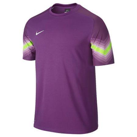 Nike műanyag, fekete, 10. | FABOTBALL / FOCCER | MENS | RÖVID HÁLÓ FEL | FÉNYEZETT BERRY / ELEKTROMOS ZÖLD / FEHÉR | L