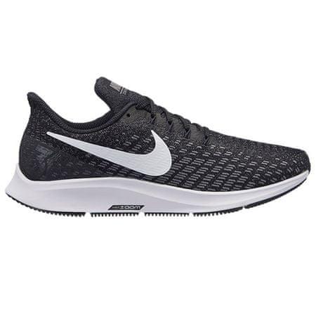 Nike W AIR ZOOM PEGASUS 35 (W), 20 | URUCHOMIENIE | KOBIETY | LOW TOP | CZARNY / BIAŁY ODPORNY NA OLEJ SZARY | 8