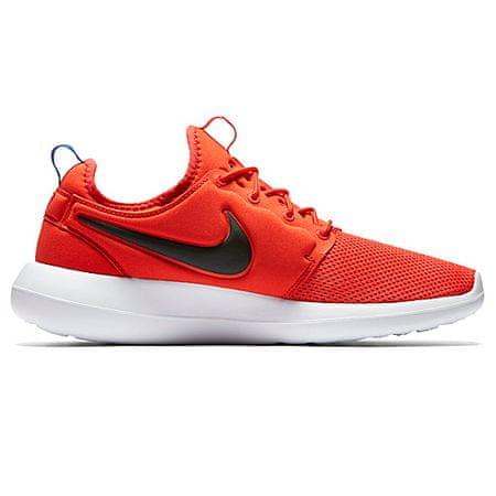 Nike ROSHE KÉT, 20. | NYW futás MENS | LOW TOP | MAX ORANGE / FEKETE-Mély éjszaka-WH | 11.5